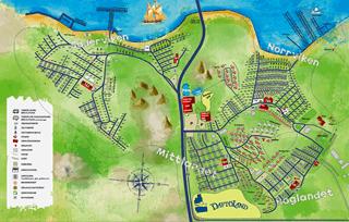 kart over daftø camping Camping på femstjärniga Daftö Resort på västkusten kart over daftø camping